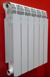 Биметаллический радиатор RONDO PLUS 500/115 Великобритания