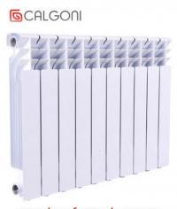 Биметаллический радиатор Calgoni Brava 500/85 Италия (Верчелли)