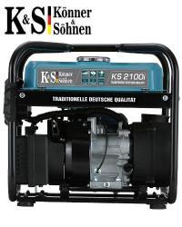 Генератор Könner&Söhnen KS 2100i