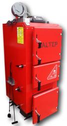 Твердотопливные котлы Альтеп Duo Plus 75 кВт