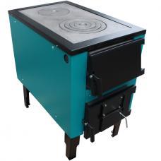 Котел плита Protech ТТП 18 Тайга, 18 квт, охлаждаемые колосники
