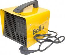 Электрическая тепловая пушка Ballu bkx-3 2 кВт