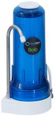 Настольный фильтр Наша Вода Bob Родниковая вода синий