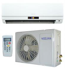 Кондиционер сплит система Neoclima Comfort 09 AHC