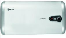 Плоский горизонтальный бойлер 80 литров RODA Aqua INOX 80 H