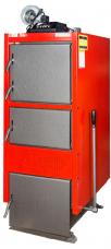 Твердотопливные котлы Альтеп Duo Uni Plus 33 кВт