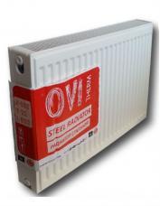 Стальные радиаторы Ovi Therm тип 22 700х500