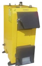 Твердотопливные котлы Kronas Eco 12 кВт (сталь 5 мм)