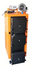 Твердотопливные котлы Heatline 10 кВт