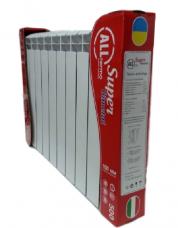 Биметаллические радиаторы ALLTERMO SUPER 500/100