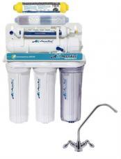 Фильтр Осмос Aqua Kut RO-7 Е03 минерализатор+структуризатор