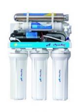 Фильтр Осмос AquaKut с помпой 100G RO-6 А03 с UV Лампой