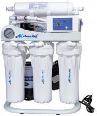 Фильтр Осмос AquaKut с помпой 300G RO-5 C10 TDS контроллер