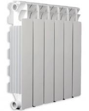 Алюминиевые радиаторы Fondital Aleternum 500/100 В-4