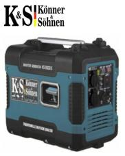 Генератор Könner&Söhnen KS 2000i S