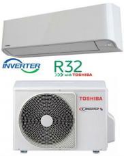 Инверторный кондиционер Toshiba RAS-05BKVG-EE/RAS-05BAVG-EE