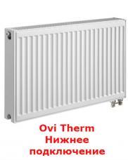 Стальные радиаторы Ovi Therm тип 22 500х700