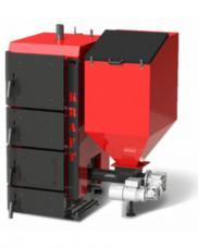 Пеллетный котел Kraft R 75 кВт