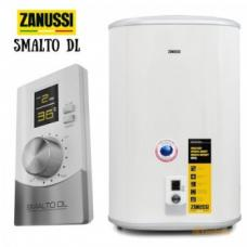 Бойлер Zanussi ZWH 100 Smalto DL