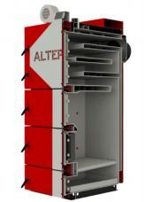Твердотопливные котлы Альтеп Duo Uni Plus 120 кВт