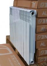 Алюминиевые радиаторы Ecoline (Эколайн)