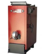 Шахтный котел Termico КДГ 20 кВт (автоматика)