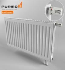 Радиаторы Purmo Ventil Compact CV 11 500 x 1000 L