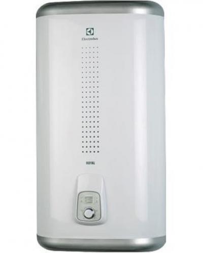 Электрический плоский водонагреватель Electrolux EWH 80 Royal