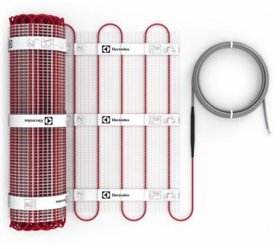 Самоклеящийся нагревательный мат Electrolux Easy Fix Mat 10 м2