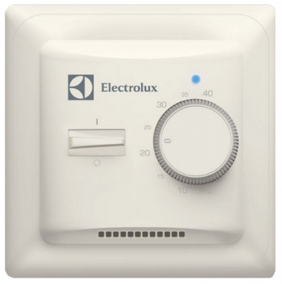 Терморегулятор для теплого пола Electrolux Thermotronic ETB-16 (Basic)