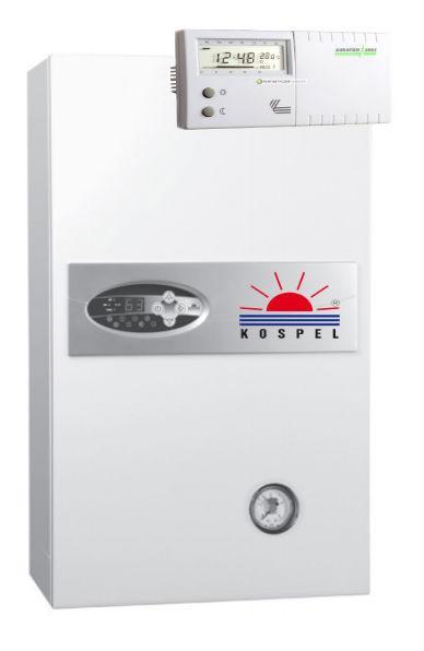 Электрический котел Kospel EKCO L.2 - 4 кВт