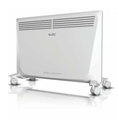 Конвектор электрический Ballu Heat Max Mechanic BEC/HMM-1500 1,5 кВт