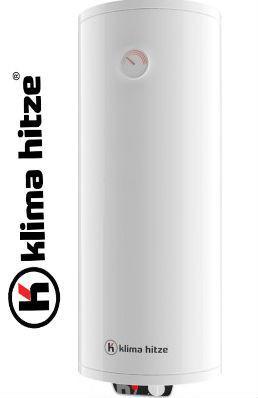 Горизонтальный бойлер 50 литров Klima hitze Slim EHS 50