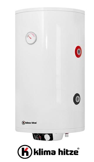 Бойлер комбинированного нагрева Klima hitze ECO Combi 120 литров