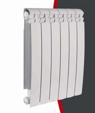 Биметаллические секционные радиаторы RONDO 500 Tianrun Англия