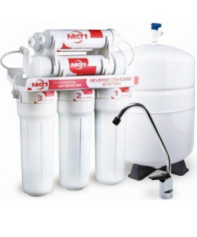 Система обратного осмоса Filter 1 (фильтр ван) RO 5 - 50 стандарт