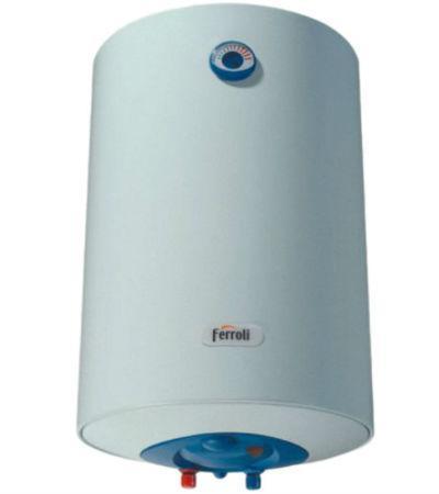 Электрический водонагреватель Ferroli Blue Ocean SEV 80 литров