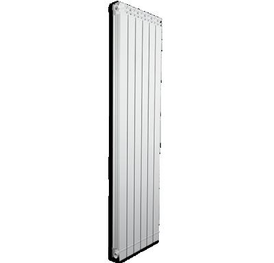Алюминиевые радиаторы Fondital GARDA Dual Aleternum 1400/80