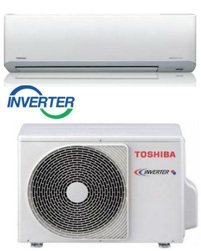 Инверторный кондиционер Toshiba RAS-22N3KVR-E/RAS-22N3AV-E