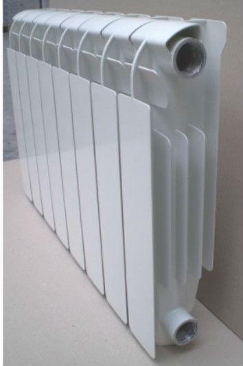 Алюминиевые радиаторы Global VOX EXTRA 350/100