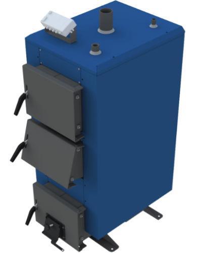 Котел длительного горения Neus KTA (Неус КТА) 15 кВт