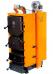 Твердотопливный котел длительного горения Донтерм (ДТМ)  КОТ-24 Т 24 кВт