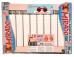 Биметаллический радиатор Мирадо Люкс 500/96