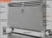 Конвектор электрический Electrolux Torrid ech-t 1000 Вт